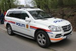 Oslo - Politi - FuStW - 012