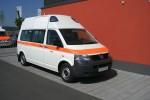 Krankentransport ADG - KTW 2-24