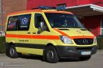 ASG Ambulanz - KTW 02-09 (HH-BP 290)