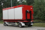 Międzyrzecz - PSP - FwA-Abrollbehälter - 371-Px