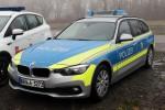NRW6-3272 - BMW 318d Touring - FuStW