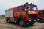 Sibiu - Pompieri - RW