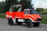 Dendermonde - Brandweer - KW