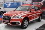 Audi Q5 2.0 TDI quattro - Audi - KdoW