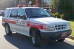 York - FD - Chief Car