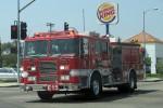 US - CA - Los Angeles - FD - Engine 15
