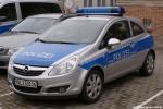 MVL-33116 - Opel Corsa - FuStW