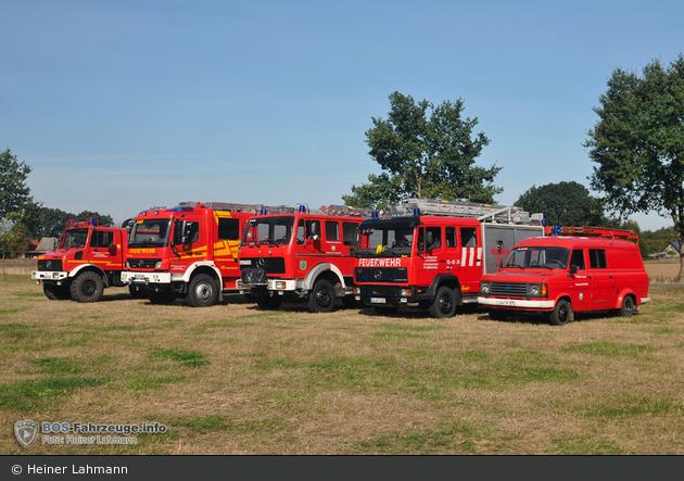NI - FF SG Dahlenburg 2. Zug