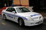 Queensland - Police - FuStW