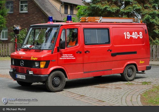 Florian Celle 19/40-08