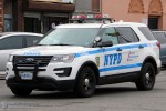 NYPD - Brooklyn - 72nd Precinct - FuStW 4059