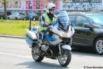 B-3242 - BMW R 900 RT - Krad