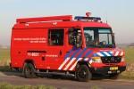 Zaanstad - Brandweer - GW-G - 11-8021