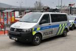 Beroun - Policie - VuKW - 4AN 3597