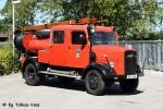 Wels - Feuerwehroldtimerverein der FF Wels - TLF 1500