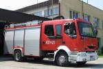 Cieszyn - PSP - TLF - 431S21 (a.D.)