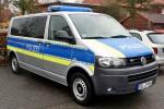 DEL-P 9060 - VW T5 - FuStW