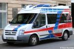 Krankentransport Primus - KTW (B-PR 632)