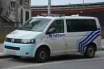 Antwerpen - Lokale Politie - FuStW - AL353