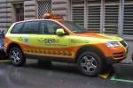 Barcelona - Sistema d'Emergències Mèdiques - NEF - Y30
