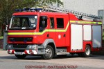 Dumfries - Dumfries and Galloway Fire & Rescue Service - FrT