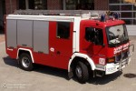 Budapest - Tűzoltóság - Bekasmegyer - TLF 2000