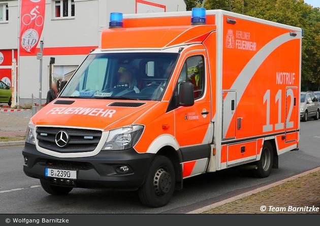 Florian Berlin RTW B-2390
