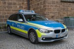 NRW6-2247 - BMW 318d Touring - FuStW