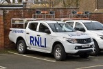 Rye Harbour - Royal National Lifeboat Institution - BPV