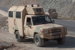 unbekannter Ort - The Royal Army of Oman - KrKw - 17602