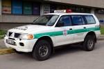Kaunas - Lietuvos Policija - FuStW - K1529