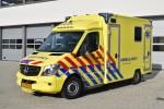 Heerlen - Geneeskundige en Gezondheidsdienst Limburg-Zuid - RTW - 24-125
