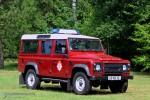 GB - Fallingbostel - Defence Fire & Rescue Service – KdoW (a.D.)