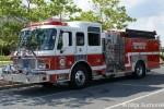 Pikesville - VFD - Engine 321