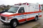 Beaufort - Rescue Squad - EMS 2