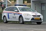 AA 2905 - Police Grand-Ducale - FuStW