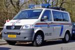 AA 2113 - Police Grand-Ducale - FuStW