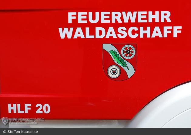 Florian Waldaschaff 40/01