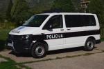 Mostar - Policija - Jedinica za podršku - HGruKw