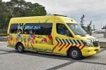 Hengelo - Stichting Twentse Wens Ambulance - KTW