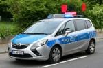 WI-HP 5517 - Opel Zafira - FuStw