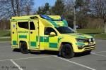 Jönköping - Ambulanssjukvård Jönköpings Län - Ambulans - 3 43-9140