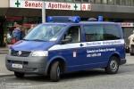 HH -  Hamburg-Mitte - Bezirklicher Ordnungsdienst