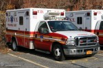 FDNY - EMS -Training Unit 340 - Schul-RTW
