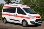 Ford Transit Custom - AMZ-Kutno - KTW