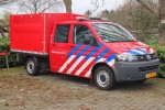 Hardinxveld-Giessendam - Brandweer - GW-G - 18-7721