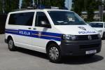 Zagreb - Policija - VUKw