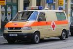 BePo - VW T4 syncro - KTW