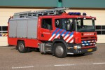 Nijmegen - Veiligheidsregio - Brandweer - HLF - 08-9231