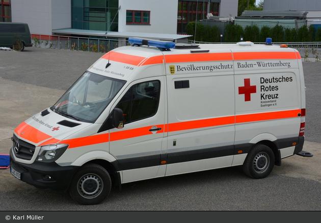 Rotkreuz Esslingen 91/26-01